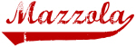 Mazzola (red vintage)