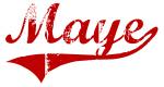 Maye (red vintage)
