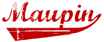 Maupin (red vintage)