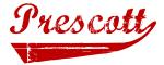 Prescott (red vintage)