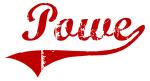 Powe (red vintage)