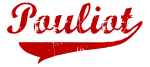 Pouliot (red vintage)