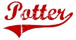 Potter (red vintage)