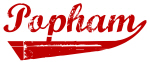 Popham (red vintage)