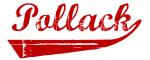 Pollack (red vintage)