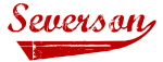 Severson (red vintage)