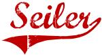Seiler (red vintage)