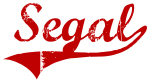 Segal (red vintage)