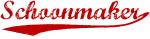 Schoonmaker (red vintage)