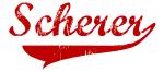 Scherer (red vintage)