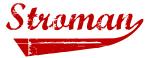 Stroman (red vintage)