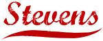 Stevens (red vintage)