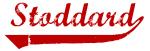 Stoddard (red vintage)