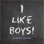 I Like Boys!