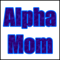 ALPHA MOM T-SHIRTS & GIFTS