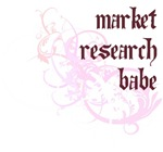 Market Research Babe