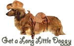Get a Long Little Doggy for Kids