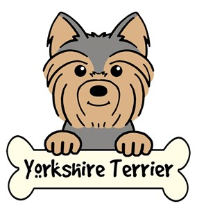 The Yorkshire Terrier Store