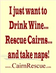 Drink Wine Rescue Cairns!