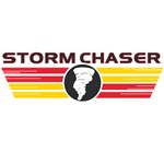 Storm Chasers Logo Bar