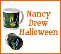 Nancy Drew Spooky Halloween