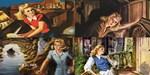 1940s Nancy Drew