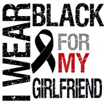 I Wear Black For My Girlfriend Shirts & Gifts