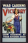 Victory Garden