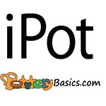 iPot items