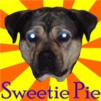 Dan Merson's Sweetie Pie