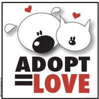 Lallo Lemos' Adopt=Love