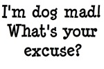 Dog Mad