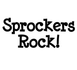 Sprocker - Sprockers Rock!