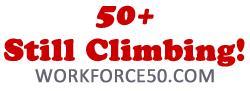 50+ Still Climbing!