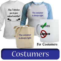 For Costumers