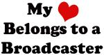 Heart Belongs: Broadcaster