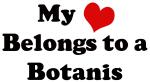 Heart Belongs: Botanis