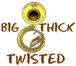 Big.Thick,Twisted