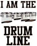 Quads Drumline