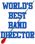 World's Best Band Director
