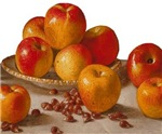 Apples and Chesnuts