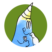 Ghostie's Birthday