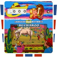 Gottlieb&reg; Buckaroo