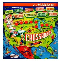 Gottlieb&reg; Crossroads