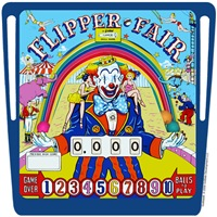 Gottlieb&reg; Flipper Fair