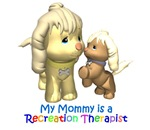 My Mommy is a Recreation Therapist