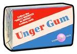 Unger Gum