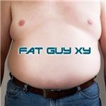 FAT GUY XY