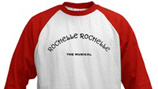 ROCHELLE ROCHELLE The Musical