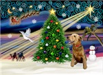 CHRISTMAS MAGIC<br>With Airedale #14